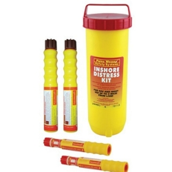 Pains Wessex Inshore Distress Kit
