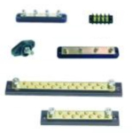 Busbars, Terminal Strip & Junction Studs