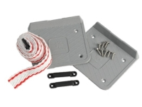 Battery/Tank Chocking Kit