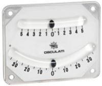 Yacht Double Bubble Inclinometer - Clinometer