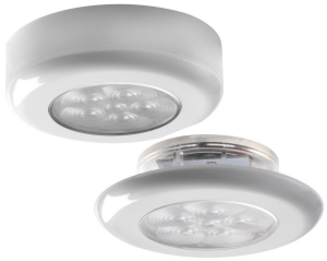 LED Ceiling Light 12 or 24 Volts