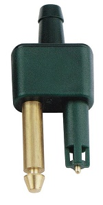 Hose connector Male MERCURY MARINER (31439)
