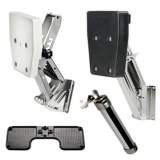 Outboard Mounts & Accessories