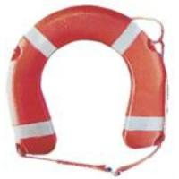 Horseshoe Lifebuoy Type Tested