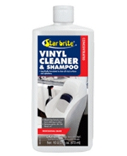 Star Brite Vinyl Cleaner & Shampoo