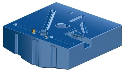 Boat Fuel Tank 189 Litre Cross-linked Polyethylene Petrol