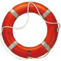 Lifebuoy Orange Polyurethane