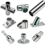 Handrail Tubes & Fittings