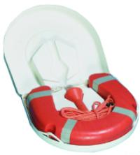 Horseshoe Lifebuoy Full Set