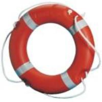 Lifebuoy Ring Orange Eltex