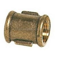 Socket 3/8'' B.S.P Female Brass