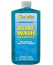 Star Brite Boat Wash 16fl oz ( 500ml )