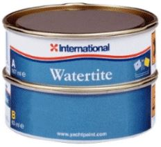 Watertight Epoxy Filler 1 litre Two-pack
