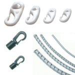 Shock Cord (Bungee) & Hooks