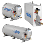Water Heaters (Calorifiers)