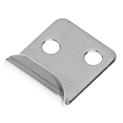 Keep Plate 23 x 26mm for Latches 04116 & 04237 Stainless 304