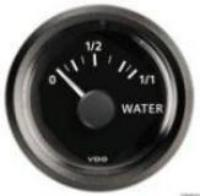 VDO Gauge Water Level Indicator 10/180 ohm 12 Volt