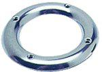 58mm Stainless 316 Ring Base use with 58mm PVC Grommet