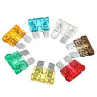 Blade Fuses Mixed Pack of 40 (1 Amp to 40 Amp)