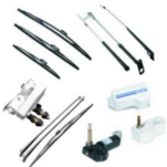 Wiper Blade, Arms & Motors
