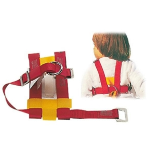 Toddler's Safety Harness