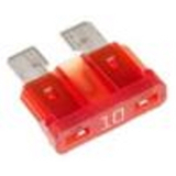 Blade Fuse 10 Amp Colour Red