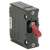 Circuit Breaker Automatic Fuse 50 Amp AIRPAX