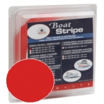 Waterline Boot Strip Red Self Adhesive 15mm x 10m