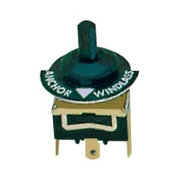 Windlass or Trim Tab Control Switch 15 Amps