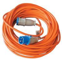 Marine Shore Power Cable 10 M of 2.5mm 3 Pin Socket & Plug