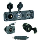 Power Outlet Socket & Plugs