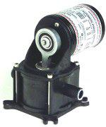 Bilge Pump Dry Mount Self Priming 24 Volt GEISER