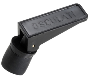 Hull Drain Plug 22mm Expandable Black Nylon