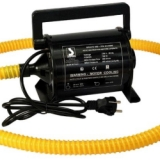 Inflatable Air Pump Bravo 220 Automatic