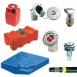 Marine Fuel Tanks & Accessories