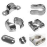 Mounting Clamp & Other Tube Fittings