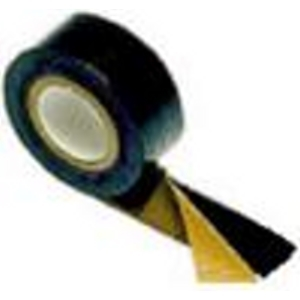 Black Self Amalgamating Tape25mm x 10 Metres