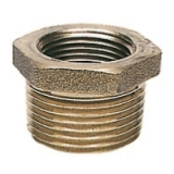 BSP Brass Pipe Reducers