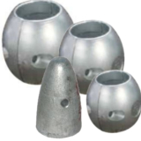 Shaft Anodes
