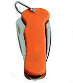 Sailman knife Orange