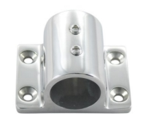 25mm Side Mount Socket 316 Stainless