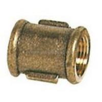 Socket 1'' B.S.P Female Brass