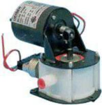 Water Pump GEISER Diaphragm Pump 24 Volt
